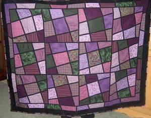 Purple Magic Tiles