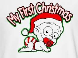 1stChristmas